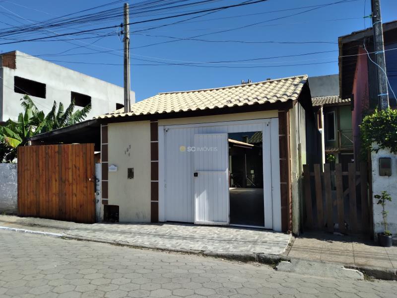 Casa Código 15453 a Venda no bairro Rio Vermelho na cidade de Florianópolis