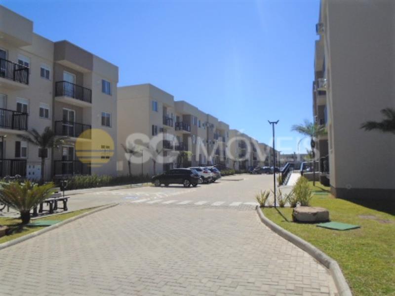 4. Condominio área interna