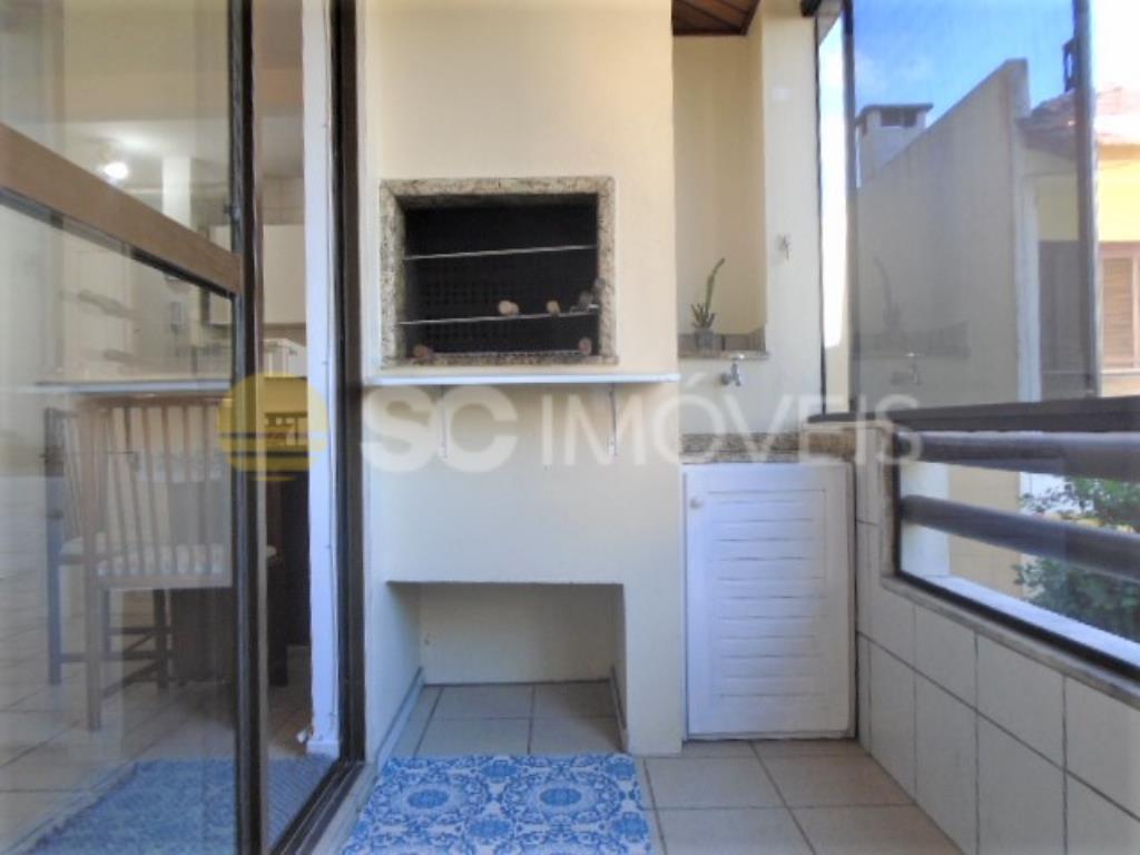 Apartamento Código 15467 para alugar no bairro Ingleses na cidade de Florianópolis