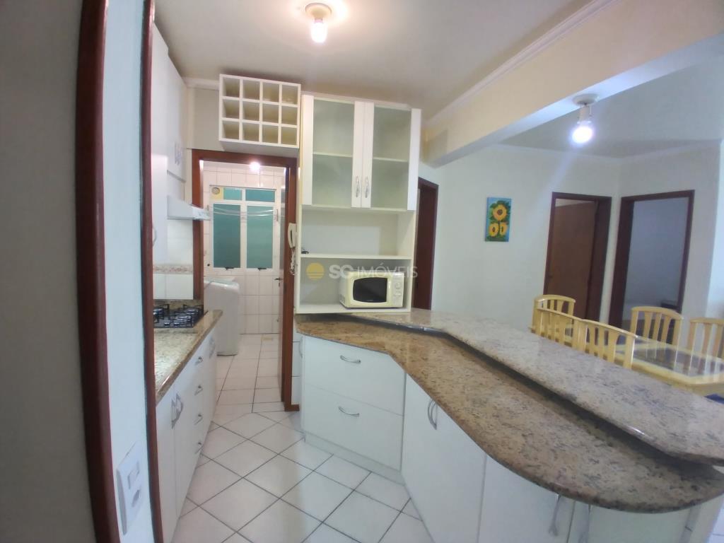 3. Cozinha - ângulo 1