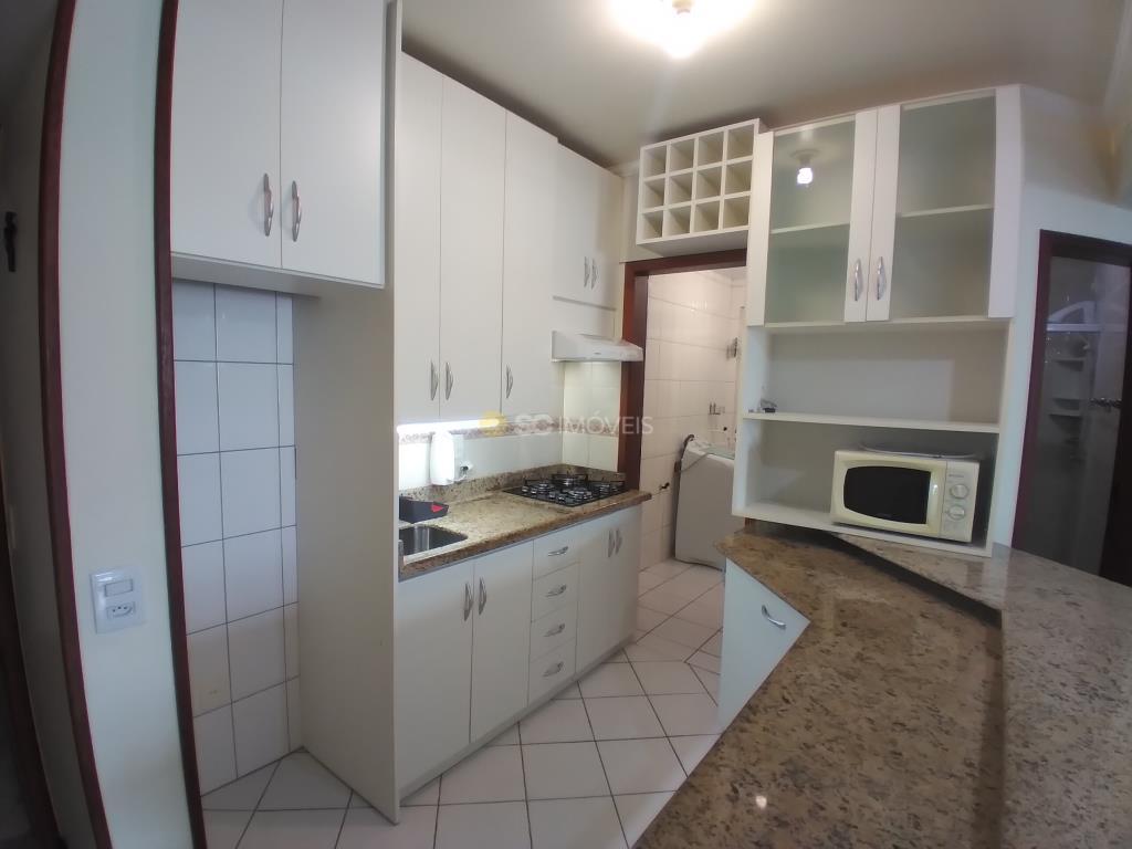 4. Cozinha -  ângulo 2