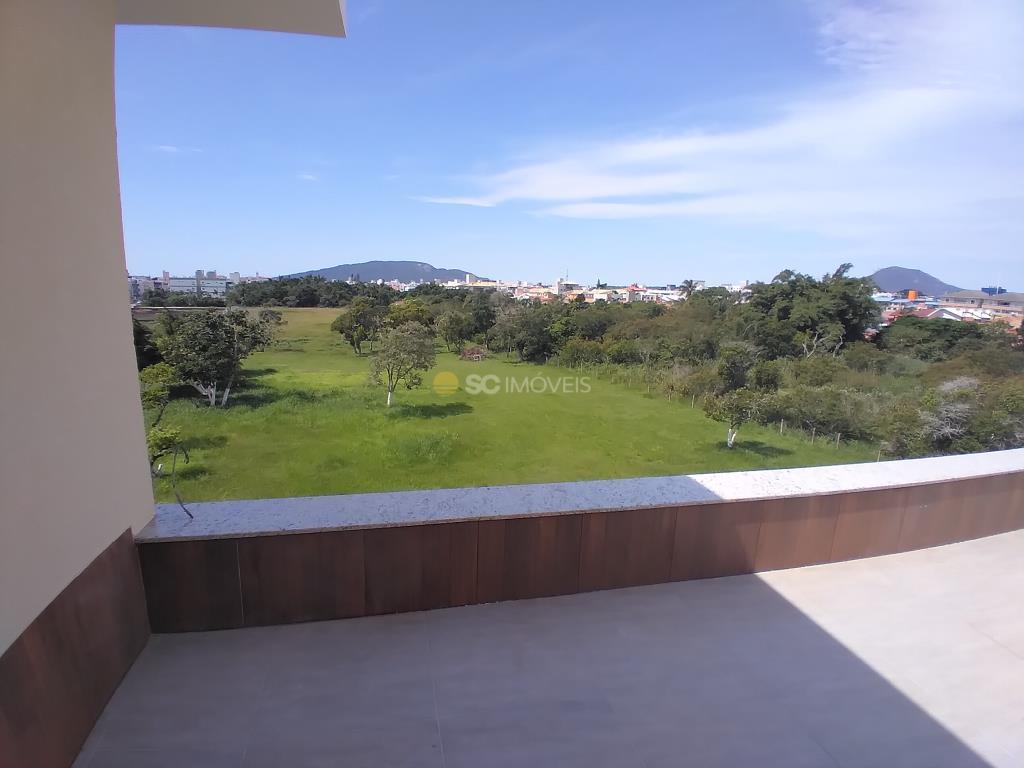 9. Vista do terraço