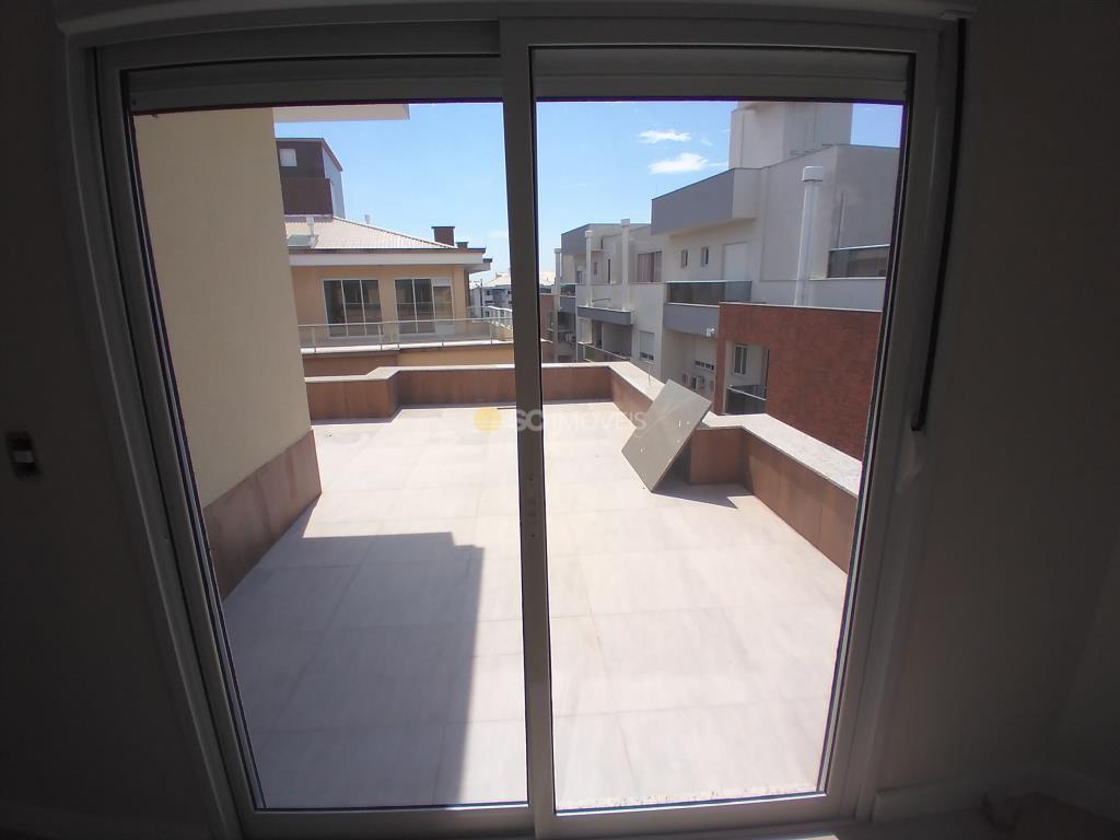 23. Sacada/terraço dormitório 2