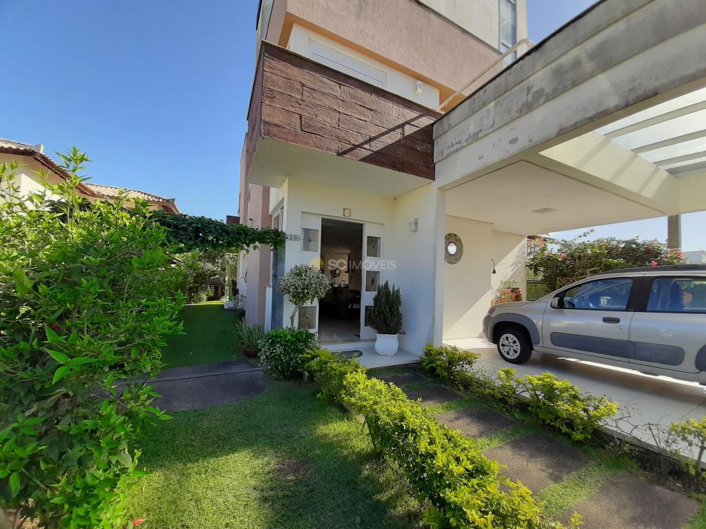 Casa Código 15520 a Venda no bairro Rio Tavares na cidade de Florianópolis
