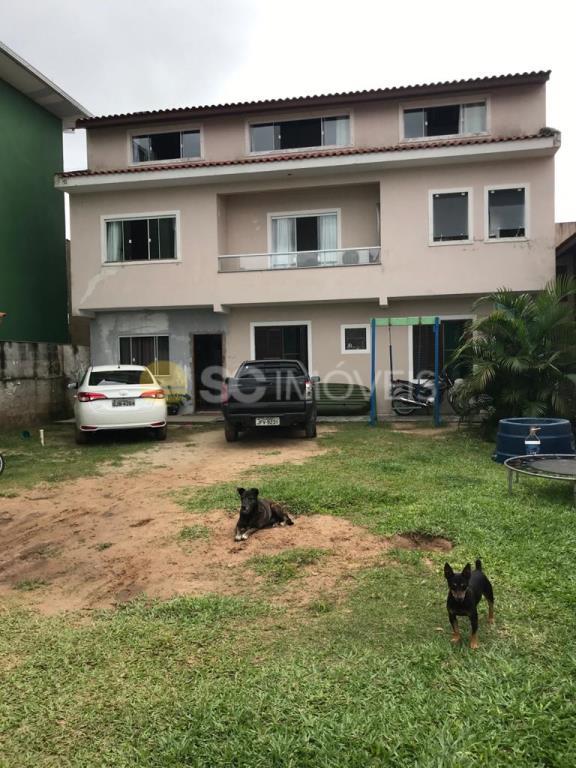 Casa Código 15541 a Venda no bairro Ingleses na cidade de Florianópolis