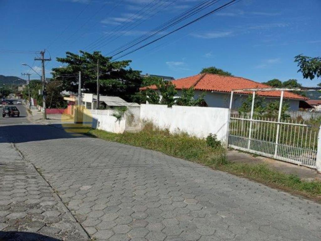 Terreno Código 15564 a Venda no bairro Ingleses na cidade de Florianópolis