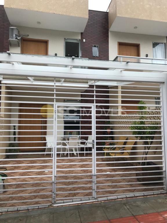 Duplex - Geminada Código 15609 a Venda no bairro Ingleses na cidade de Florianópolis