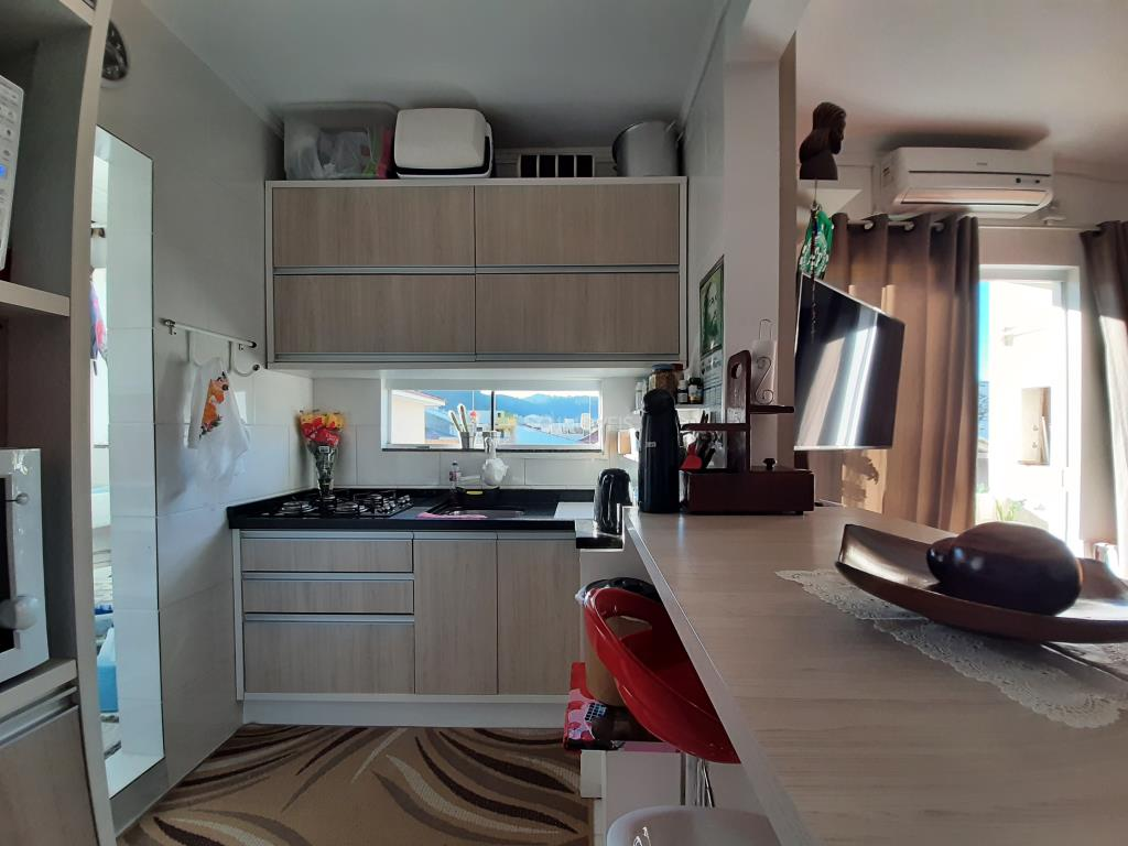 Apartamento Código 15614 a Venda no bairro Ingleses na cidade de Florianópolis