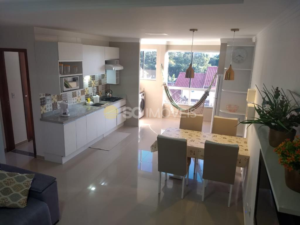 3. Vsão geral salas/cozinha/sacada