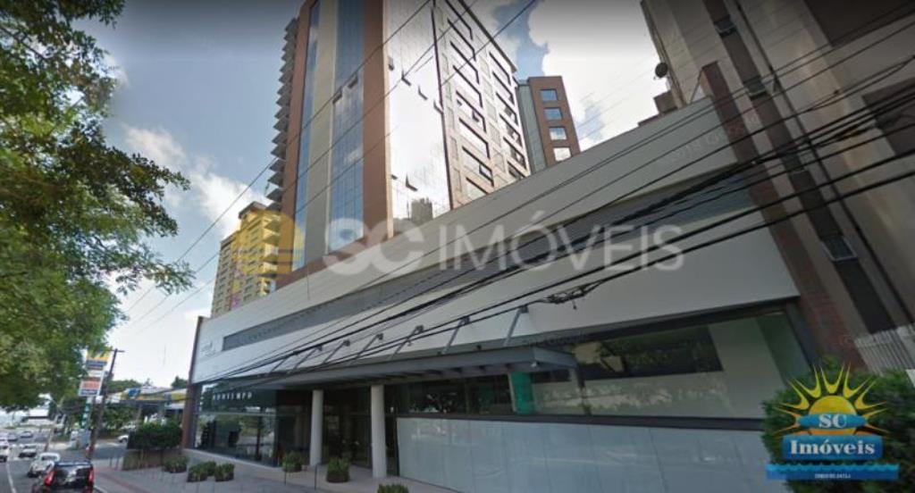 Sala Código 15649 a Venda no bairro Centro na cidade de Florianópolis