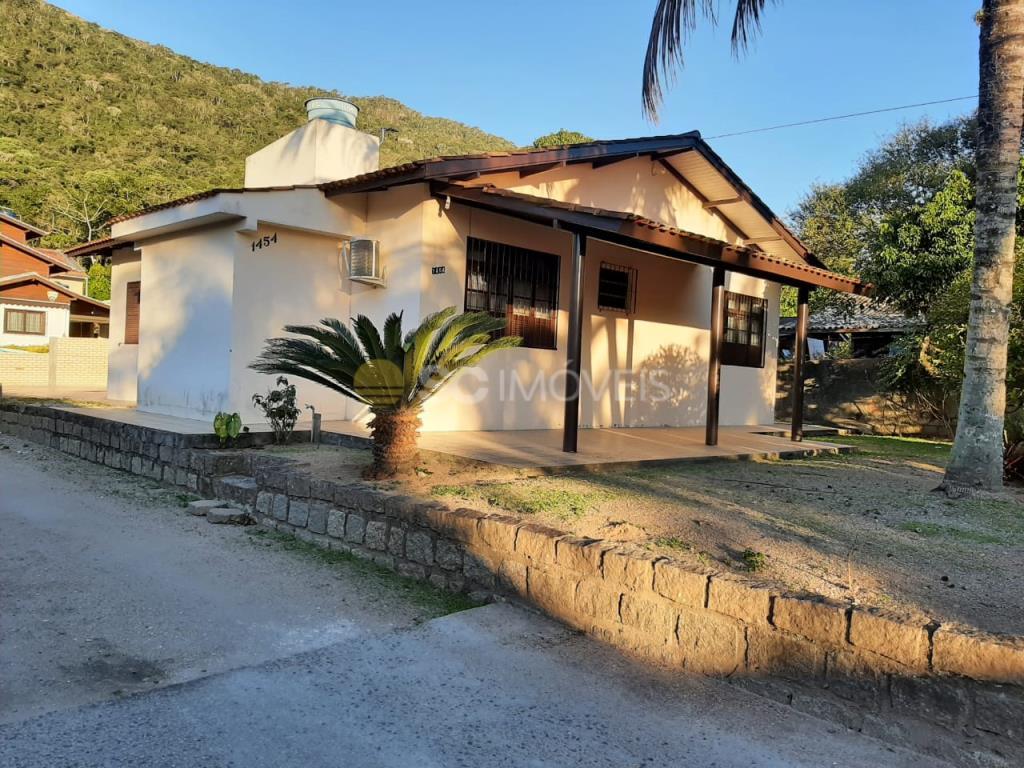 Casa Código 15682 a Venda no bairro Santo Antônio de Lisboa na cidade de Florianópolis