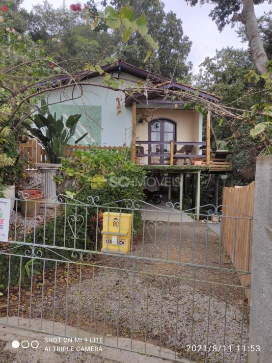 Casa Código 15768 a Venda no bairro Vargem Pequena na cidade de Florianópolis
