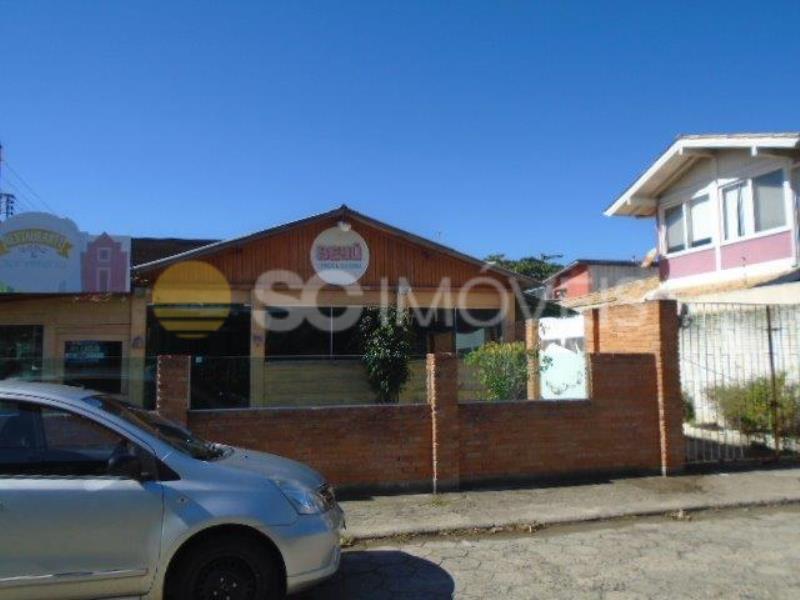 Ponto Comercial Código 590 para alugar no bairro Lagoa da Conceição na cidade de Florianópolis