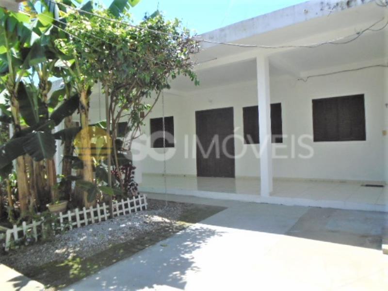 Casa Código 6584 para alugar no bairro Ingleses na cidade de Florianópolis