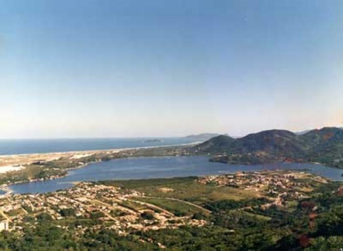 Terreno Código 983 a Venda no bairro Lagoa da Conceição na cidade de Florianópolis