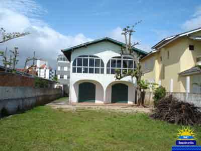 Terreno Código 1361 a Venda no bairro Ingleses na cidade de Florianópolis