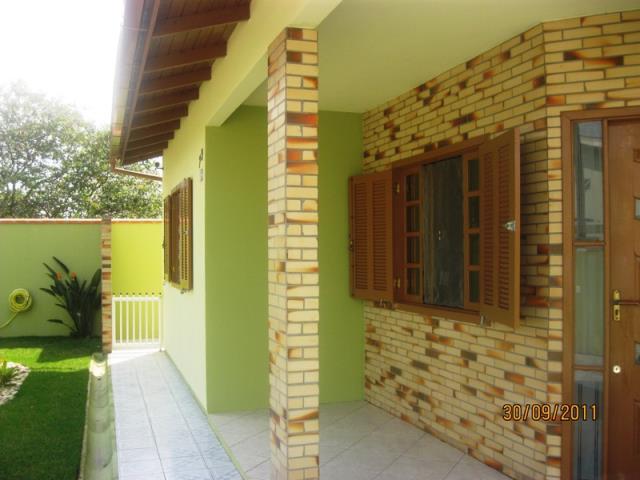 Casa Código 3448 a Venda no bairro Ingleses na cidade de Florianópolis