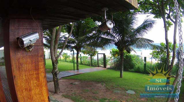 8. frente da praia