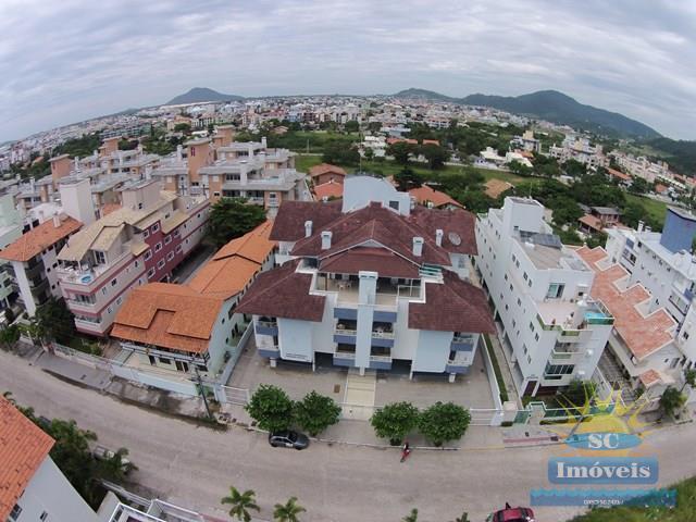 ApartamentoCódigo 13846 para temporada no bairro Ingleses na cidade de Florianópolis