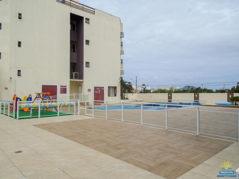Apartamento Código 7133 para alugar em temporada no bairro Ingleses na cidade de Florianópolis