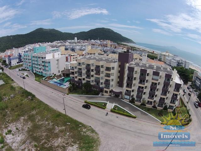 ApartamentoCódigo 11657 para temporada no bairro Ingleses na cidade de Florianópolis