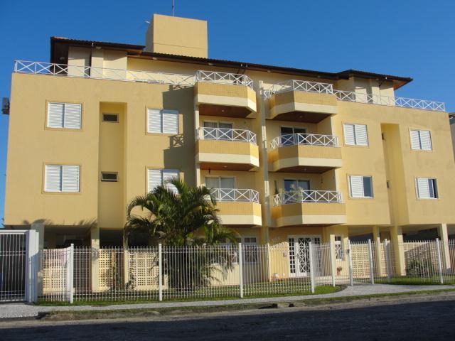 ApartamentoCódigo 14134 para temporada no bairro Ingleses na cidade de Florianópolis