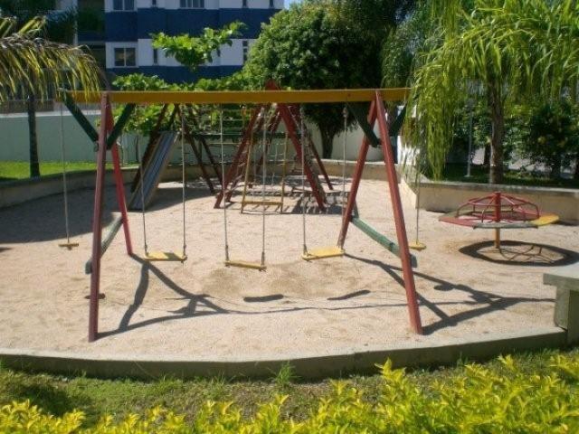 21. 7 Playground