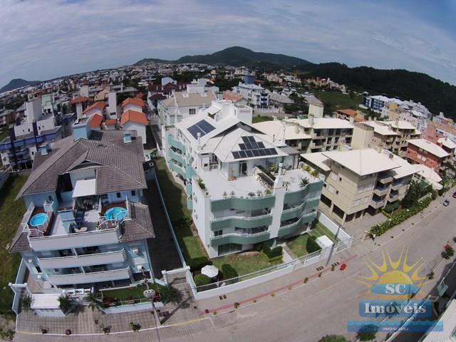 Apartamento Código 8516 para alugar em temporada no bairro Ingleses na cidade de Florianópolis