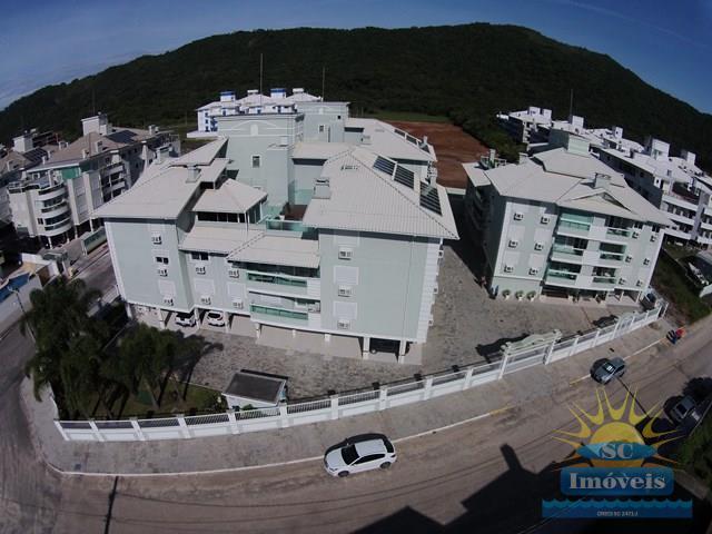 Apartamento Código 4552 para alugar em temporada no bairro Ingleses na cidade de Florianópolis