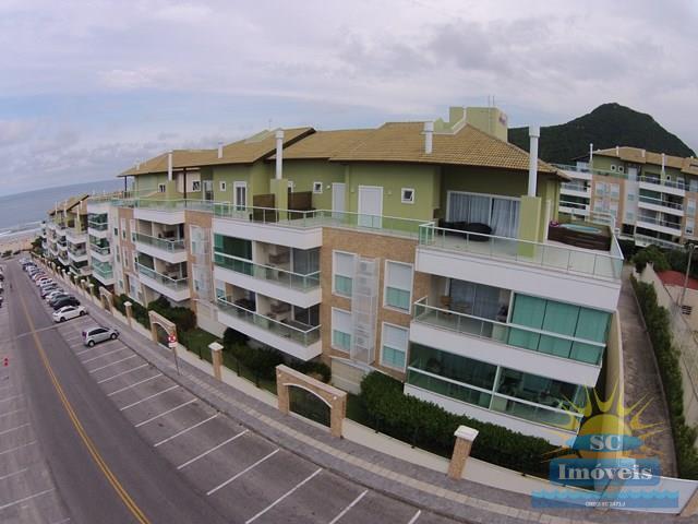 ApartamentoCódigo 14941 para temporada no bairro Ingleses na cidade de Florianópolis