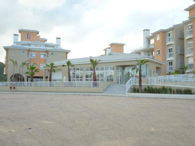 Apartamento Código 12413 para alugar em temporada no bairro Ingleses na cidade de Florianópolis