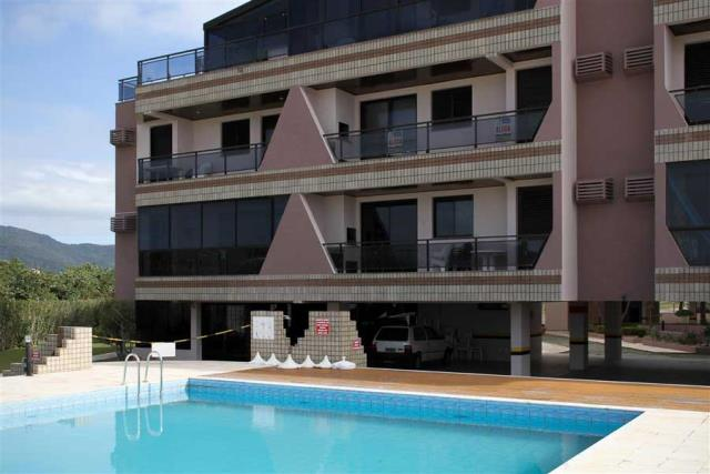 Apartamento Código 14209 para alugar em temporada no bairro Ingleses na cidade de Florianópolis