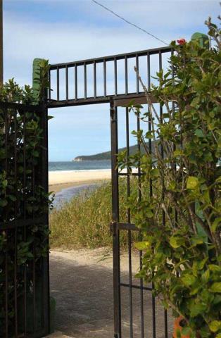 41. acesso a praia