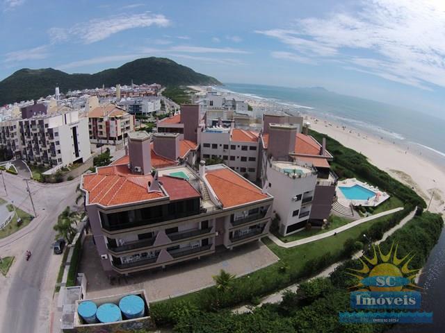 Apartamento Código 15246 para alugar em temporada no bairro Ingleses na cidade de Florianópolis