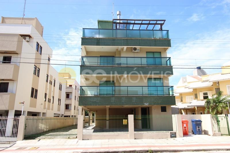 Apartamento Código 14880 a Venda no bairro Ingleses na cidade de Florianópolis