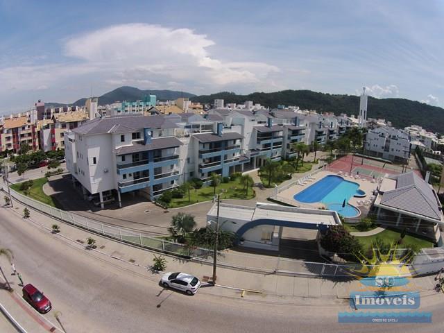 ApartamentoCódigo 14786 para temporada no bairro Ingleses na cidade de Florianópolis
