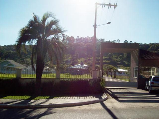 Terreno Código 13833 a Venda no bairro Cachoeira do Bom Jesus na cidade de Florianópolis