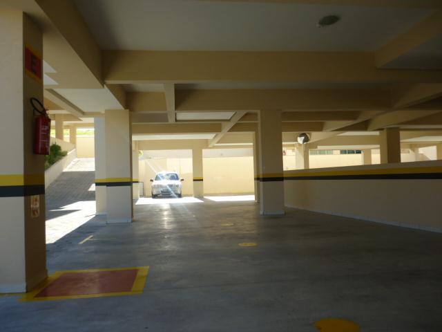 13. Acesso garagens