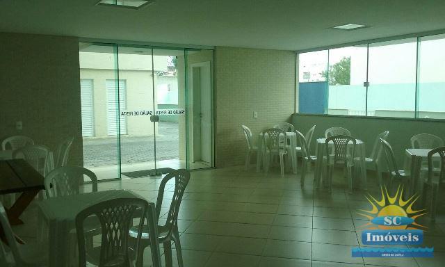 31. Salão de festas