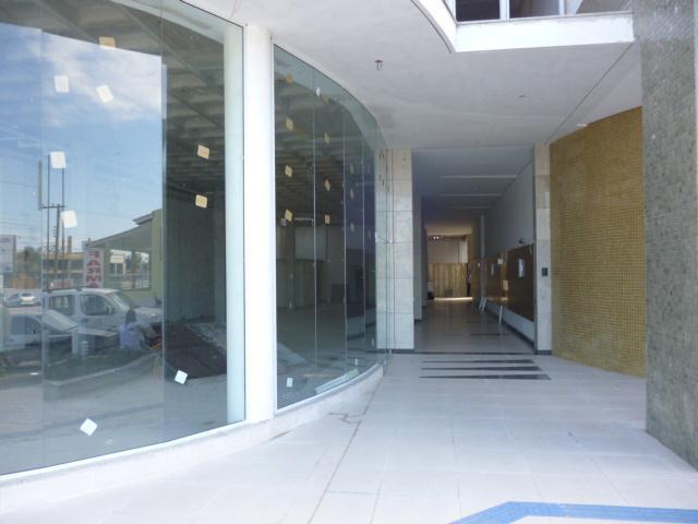 16. acesso ao prédio