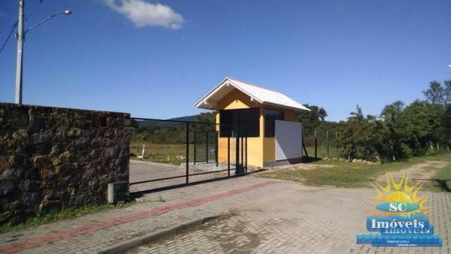 TerrenoCódigo 11096 a Venda no bairro Canasvieiras na cidade de Florianópolis