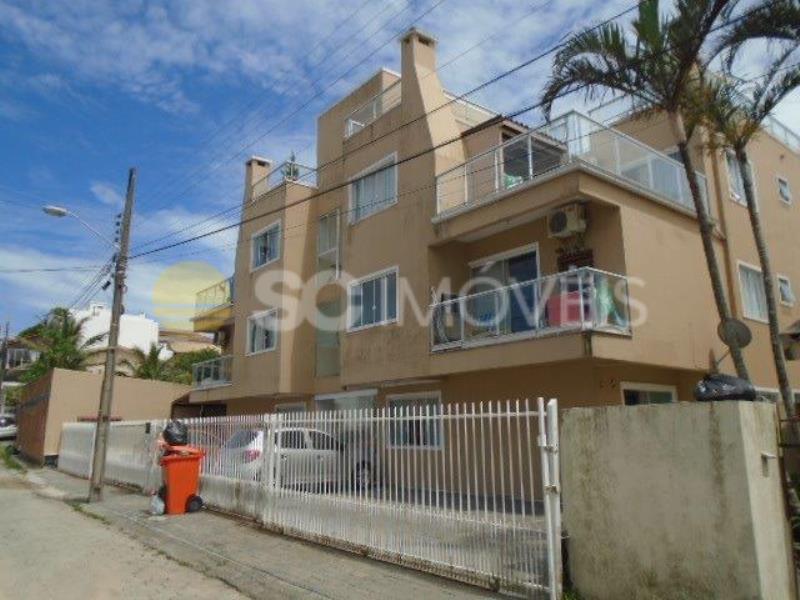 Apartamento Código 12030 para alugar no bairro Ingleses na cidade de Florianópolis