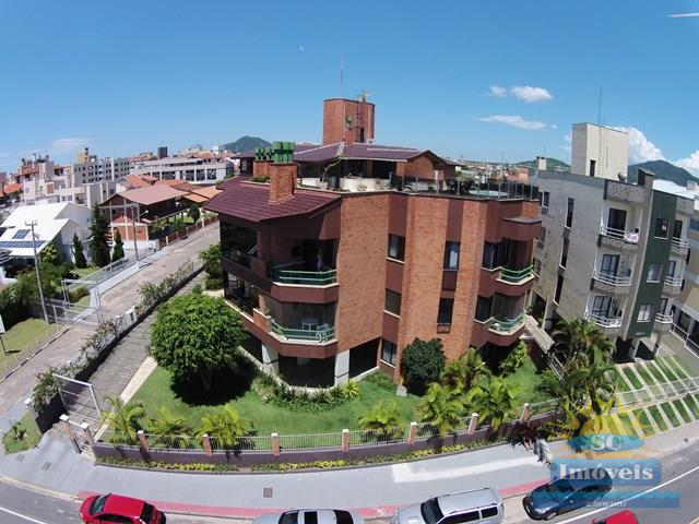 Cobertura Código 10872 a Venda no bairro Ingleses na cidade de Florianópolis