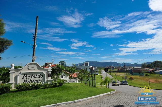 Terreno Código 12132 a Venda no bairro Ribeirão da Ilha na cidade de Florianópolis