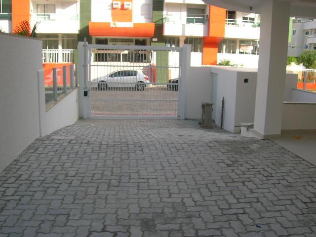 29. acesso a garagem