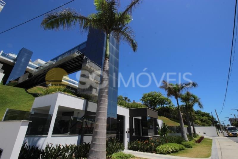 Apartamento Código 14813 para alugar no bairro Ingleses na cidade de Florianópolis
