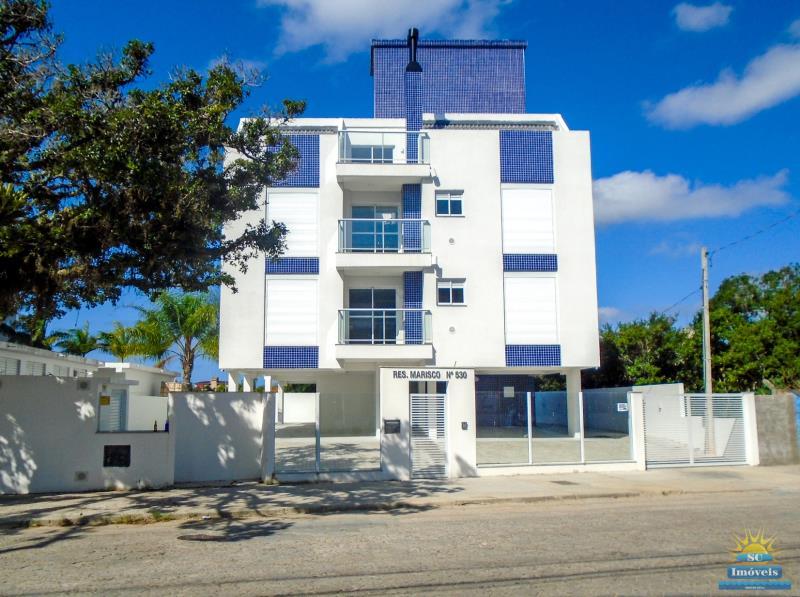 ApartamentoCódigo 14933 para temporada no bairro Ingleses na cidade de Florianópolis
