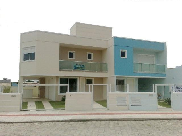 CAMPECHE CASAS localizado na cidade de Florianópolis no bairro de Campeche                                           o estágio deste imóvel é 7