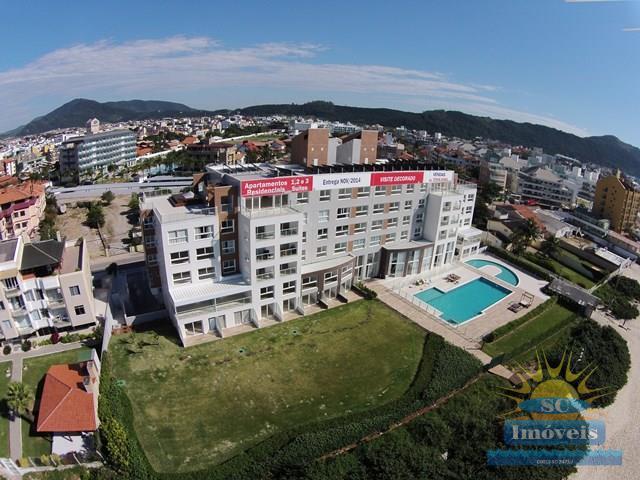 Apartamento Código 15362 para alugar em temporada no bairro Ingleses na cidade de Florianópolis
