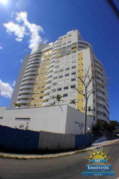 Apartamento Código 14205 a Venda no bairro Capoeiras na cidade de Florianópolis